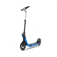 Runner 500W/36V/4.4Ah/Litio (Samsung) Azul Gran-Scooter